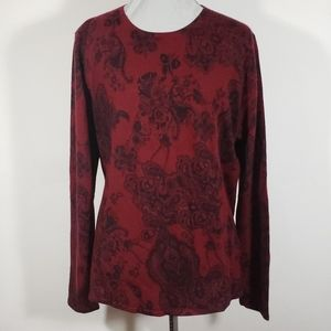 Neiman Marcus Exclusive Cashmere Sweater